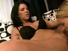 pair teaching younger hotty pt11...f30