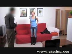 casting daddy&#599 s princess