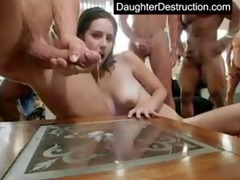 legal age teenager hotty drilled hard as hell