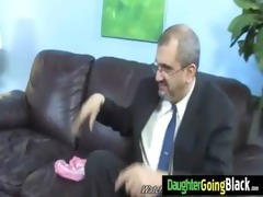 watching my daughter screwed by black pecker 9