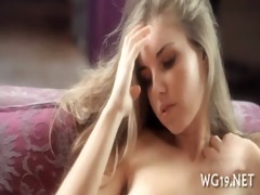 vagina showed & fondled