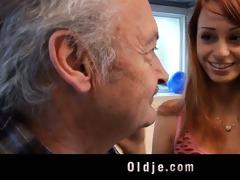 older man porn casting
