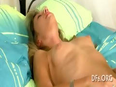 virgin slut licked& screwed